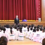 平成27年2月14日(土)平成26年度第3回昇級審査会