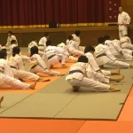平成27年7月21日(火)練習