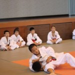 平成27年9月19日(土)昇級審査会