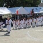 平成27年10月18日(日)波多江校区体育祭