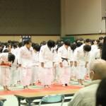 平成27年11月29日(日)第32回福岡県女子柔道選手権大会