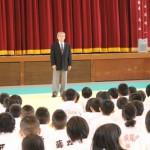 平成28年2月6日(土)昇級審査会