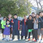 平成28年12月11日(日)第7回糸島市スポーツ少年団駅伝交流大会