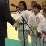 平成29年2月19日(日)第40回月隈少年柔道大会