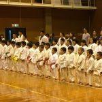 平成29年6月1日(木)志摩柔道さんと合同練習