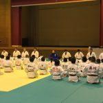 平成29年6月15日(木)志摩柔道さんと合同練習