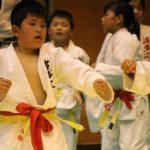 平成30年5月17日(木)志摩柔道さんと合同練習
