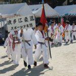 平成30年10月14日(日)波多江校区体育祭