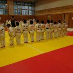 平成30年12月23日(日)第5回福大少年柔道合同練習会