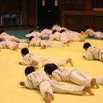 平成31年4月9日(火)志摩柔道さんと合同練習