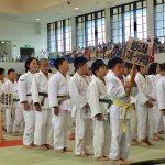 令和元年6月2日(日)第19回行橋市長旗争奪少年柔道大会