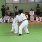 9月21日(日)第1回福大少年柔道合同練習会