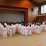 9月20日(土)平成26年度第2回昇級審査会