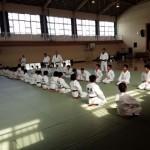 5月24日(土)練習