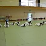 6月21日(土)練習