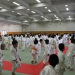 10月11日(土)福岡県中部柔道場連盟合同練習会