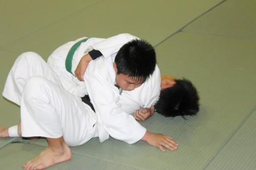 11月1日(土)練習