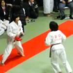 12月7日(日)第31回福岡県女子柔道選手権大会