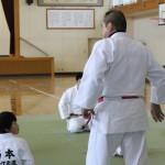 平成27年1月31日(土)練習
