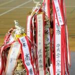 平成27年3月7日(土)吉川杯波多江柔道春季大会