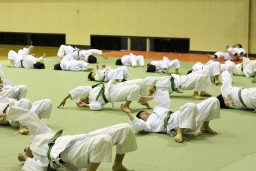 平成27年3月4日(水)練習