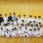 平成27年3月21日(土)つぐ、ほの、あき先生、ありがとうございました。