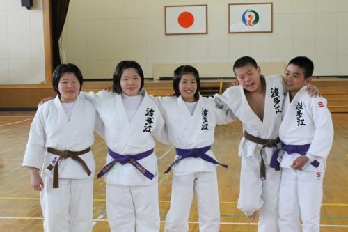 平成27年3月7日(日)卒団式