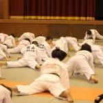 平成27年4月30日(木)志摩柔道さんと合同練習
