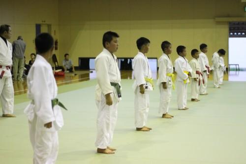 平成27年7月15日(水)練習