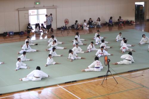 平成27年8月1日(土)練習