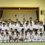 平成27年9月12日(土)波多江柔道秋季大会