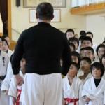 平成27年10月3日(土)練習