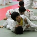 平成27年11月28日(土)中部柔道場連盟合同練習会