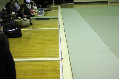 平成27年12月16日(水)練習