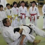平成28年2月13日(土)練習