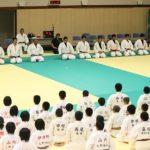 平成28年10月15日(土)中部柔道場連盟合同練習会