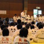 平成28年11月19日(土)中部柔道場連盟合同練習会