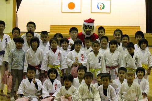 平成28年12月24日(土)練習