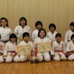 平成28年12月18日(日)第33回福岡県女子柔道選手権大会