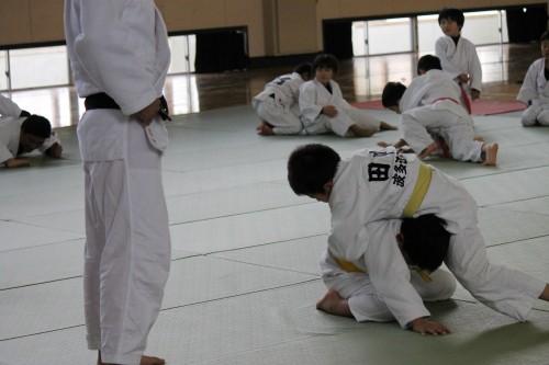 平成29年1月21日(土)練習