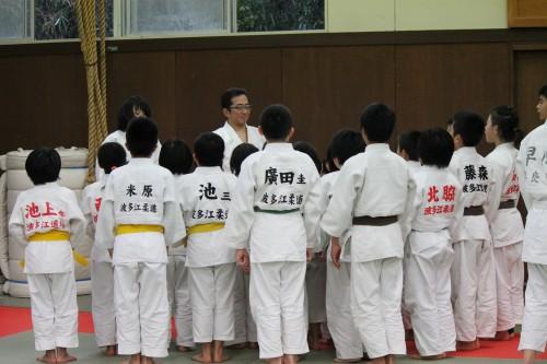 平成29年1月28日(土)練習
