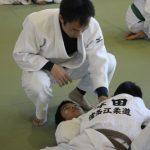 平成29年2月18日(土)練習