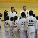 平成29年2月11日(土)練習
