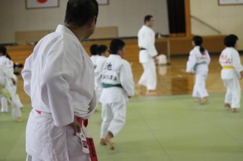 平成29年4月8日(土)練習