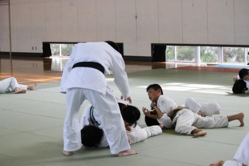 平成29年5月20日(土)練習