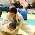 平成29年6月11日(日)第34回福岡県少年柔道選手権大会