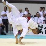 平成29年8月25日(金)全国中学校柔道大会|中島瑞貴先輩が準優勝