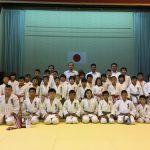 平成29年8月6日(日)第8回糸島市体育大会柔道競技
