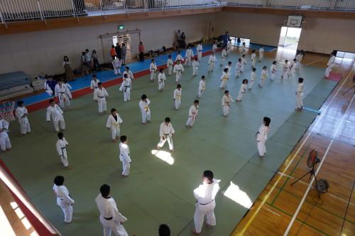平成29年9月30日(土)練習