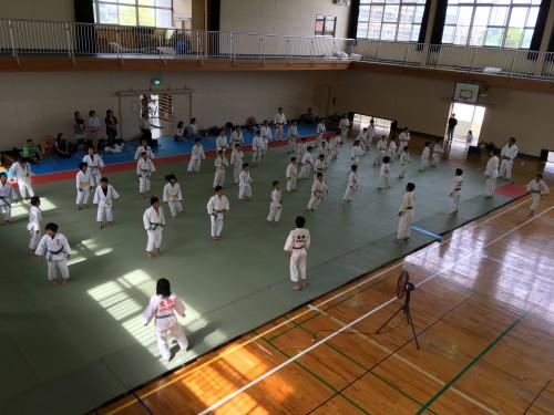 平成29年9月2日(土)練習